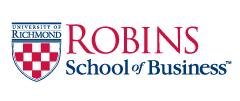 University of Richmond Robins School of Business