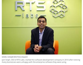 Joyt Singh RTS Labs