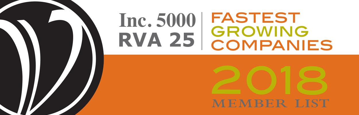 RVA Inc Members 2018