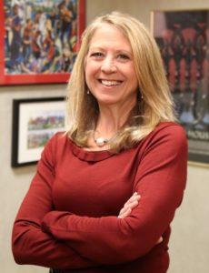 Jill Swinger