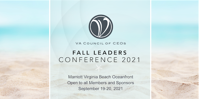 Fall Leaders Conf 2021