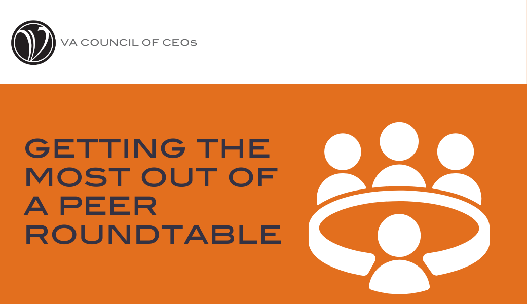 get most out of your roundtable
